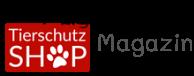 Tierschutz-Shop Magazin Logo