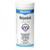 Canina Pharma Welpenkalk Tabl. 350g
