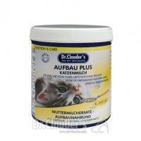Dr. Clauders Cat Aufbau plus - Milch 200g