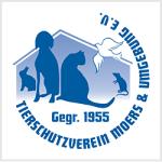 Tierheim-Moers-Logo