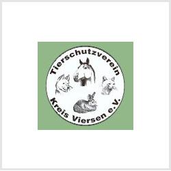 Tierschutzverein-Kreis-Viersen Logo