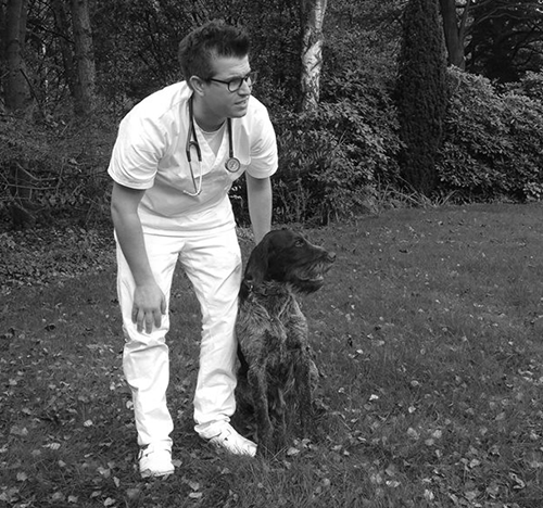 Phillip-Schledorn-Tierarzt