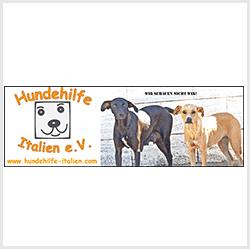 Hundehilfe Italien