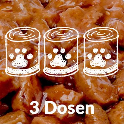 Hunde-Nass-Futter-3Dosen