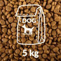 Hunde-Trocken-Futter-5kg