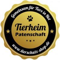Tierheimpatenschaft-Siegel-