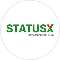 Logo-statusX