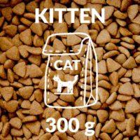 Katzen-Trocken-Futter-kitten-300g