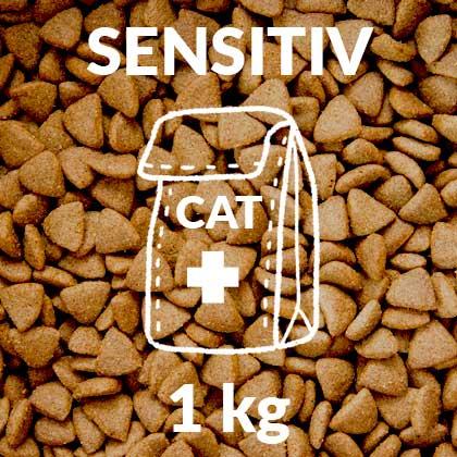 Katzen-Trocken-Futter-sensitiv-1kg