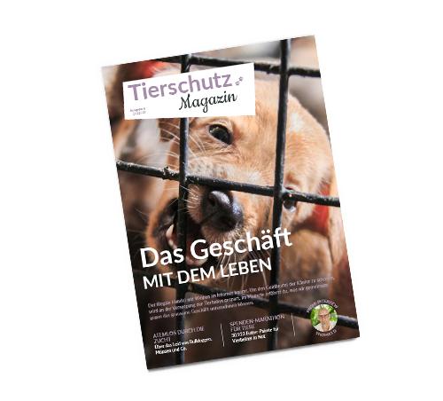 Cover-Tierschutz-Magazin