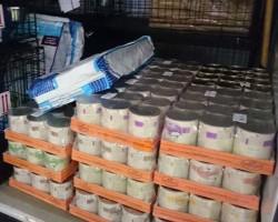 Weltrekord-für-Tiere-Tierschutz-Shop-ProDogRomania-Spenden-3