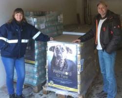 Weltrekord-für-Tiere-Tierschutz-Shop-Tierheim-Nürnberg-Spenden