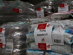 prodogromania spenden tierschutz-shop helfen