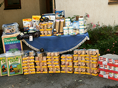 tierheim-lübbecke hunde spenden tierschutz-shop