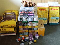 CoSeNot-Cocker-und-Setter-in-Not-Tierschutz-Shop-Futter-spenden