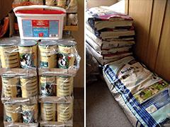 Paradies-für-Tiere-Tierschutz-Shop-Futter-spenden