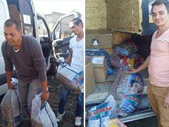 Seelen-für-Seelchen-Ruämien Spenden Tieschutz-Shop helfen