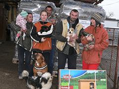 Traurige-Hundeherzen-Tierschutz-Shop-Futter-Spenden