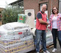 Tierheim Moers Spenden Tieschutz-Shop helfen