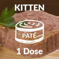 Katzen-Nass-Futter-kitten-pate