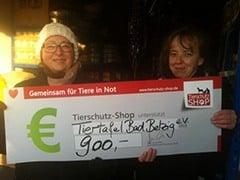 Tiertafel-Bad-Belzig-Prämie-Tierschutz-Shop-Futterspenden