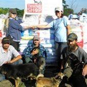 Perelka-eV-Futterspenden
