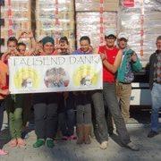 Tierhilfe_Hoffnung_1-Spendentransport_Für_Rumänien-Tierschutz-Shop-Futterspenden