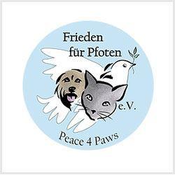 Frieden für Pfoten