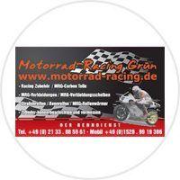 Logo_Motorrad_Racing_Grün