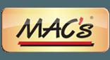 Macs Tiernahrung