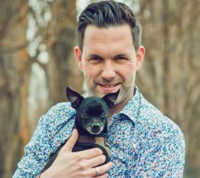 Tierschutz-Magazin Promi-Interview Matthias Killing