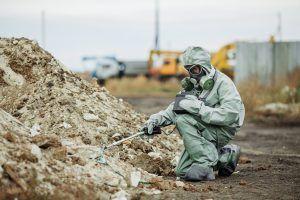 Tierschutz-Magazin Tiere von Tschernobyl