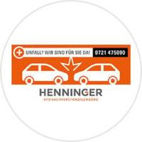 Henninger-Logo