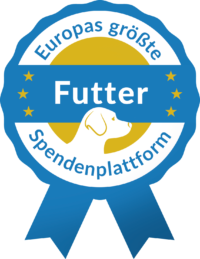 Siegel-Europas-größte-Futter-Spendenplattform_