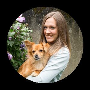 Tierschutz-Shop Ansprechpartner Hannah Kuck