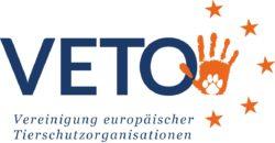 VETO logo