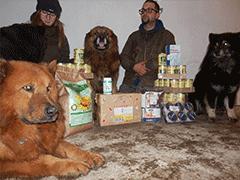 Spendenankunft Tierhof-Lucky-Farm-2