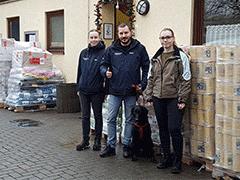 Spendenankunft Tierschutzzentrum-Duisburg-4