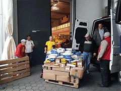 Spendenankunft Tiertafel-Havelland-1