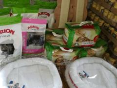 Spendenankunft Katzenhilfe-Gelderland-4