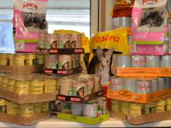 Spendenankunft Katzenhilfe-Karlsruhe-1