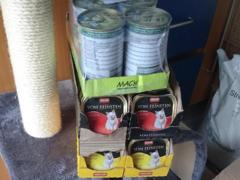 Spendenankunft Katzenhilfe Westerwald 2