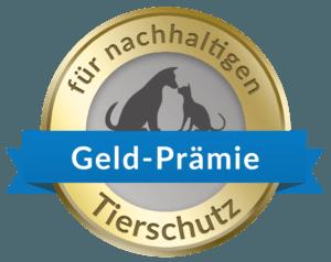 Geld-Praemie-Siegel