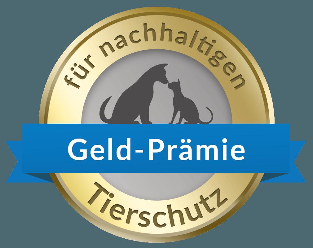 Prämie-Siegel
