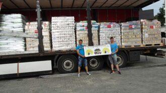 10.000 Euro als finanzielle Hilfe für Tierschutzvereine durch Spendenaktion von Tierschutz-Shop.