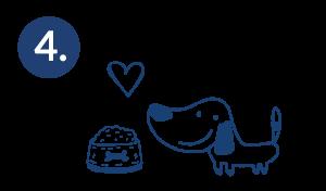 4-step-grafik-blau-mobil-happy-dog