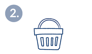 4-step-grafik-blau-mobil-korb-neu