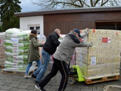 Spendenankunft_Katzenhilfe Karlsruhe e.V. 2