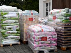 Spendenankunft_Katzenhilfe Karlsruhe e.V. 3