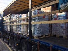 Spendenankunft_Stray 4